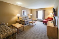 Mountain Retreat Hotel & Suites
